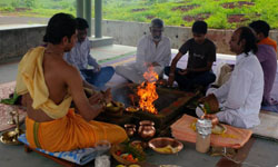 Homa in Hills